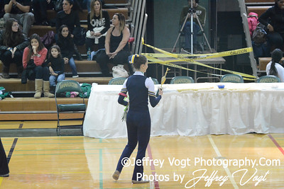 01/18/2014 BCC HS Poms Division 3 at Damascus HS,  Photos by Jeffrey Vogt Photography & Kyle Hall