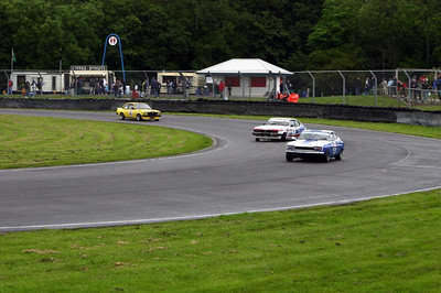 Castle Coombe 2007 Group 1
