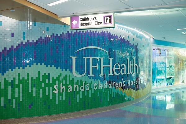 University of Florida - Gainesville, FL