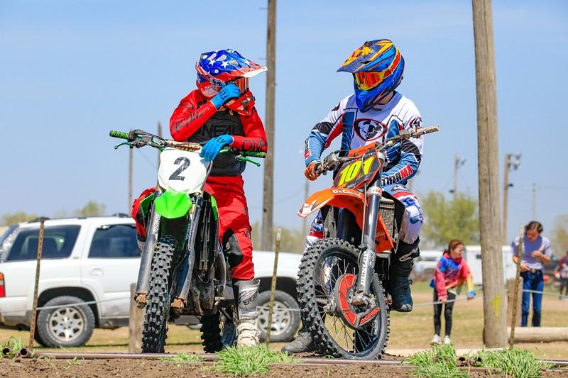 Family Fun Day - MX Rodeo