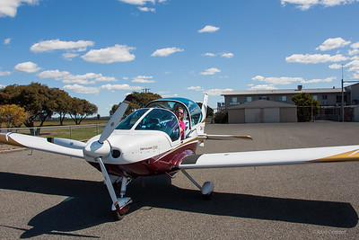 20150925 Flight over Horsham and Grampians