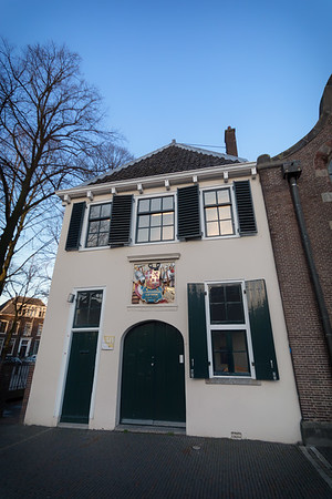Utrecht 2017