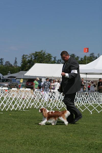 Sequim Dog Show July 25-26, 2009