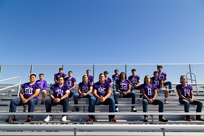 Eastlake Football