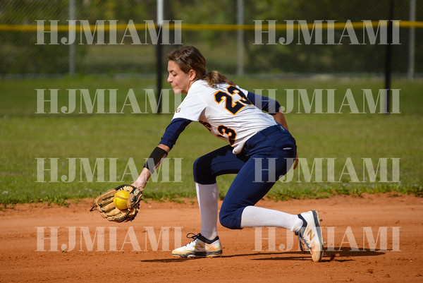 Softball Varsity 2/21/19