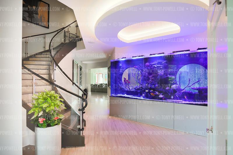 Inside Homes Reuben & Shivani Bajaj