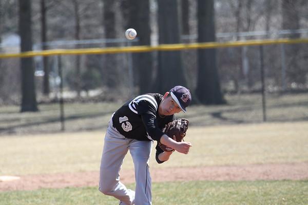 Edsel Boys JV Baseball