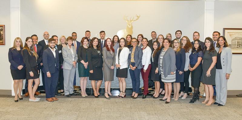 Hispanic Leadership Network Summit - September 26, 2017