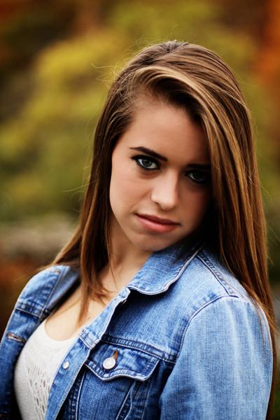 Rachel L's Senior Portraits