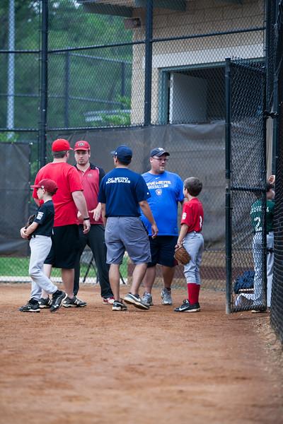 Arlington Little League All Star Game