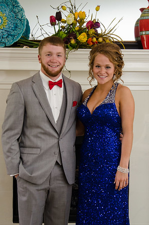 2015 WHS Prom