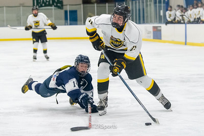 Oxford Avondale United Hockey vs. Marysville 11/25/2019