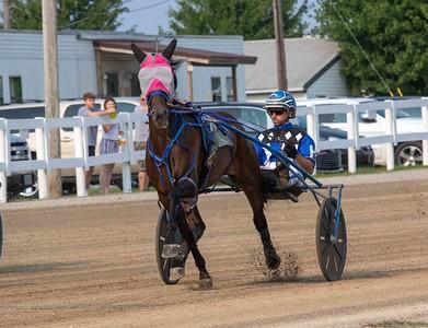 Race 7 Hilliard Fair 7/19/21