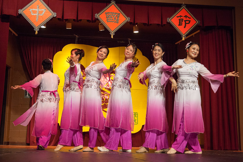 Chinese Festival 2018 - Day 2