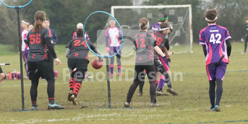 225 - British Quidditch Cup