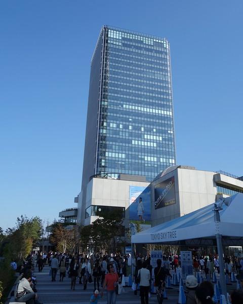 Tokyo Skytree East Tower