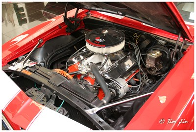 1969 Chevrolet Camaro 69-0001