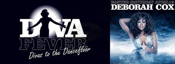 Diva Fever April 19 2014