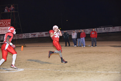 HHS vs Charlton County 2nd Rnd State Playoff