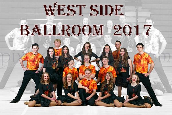 2017 West Side Ballroom