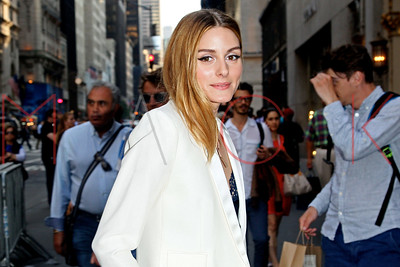 New York, NY - May 25 2016:  Actress, Olivia Palermo at The Wednesday, May 25, 2016 Piaget Possession Event at Piaget Boutique.