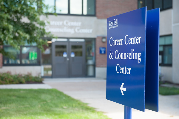 Counseling Center, Sept. 2018