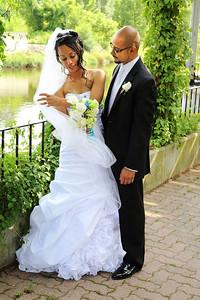 Karen and Josue
