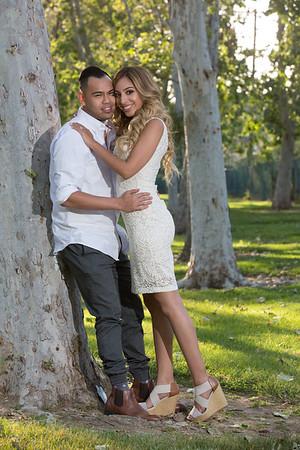 Nicole and Nathan