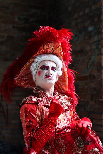 Venice Carnival 2015 Best Of