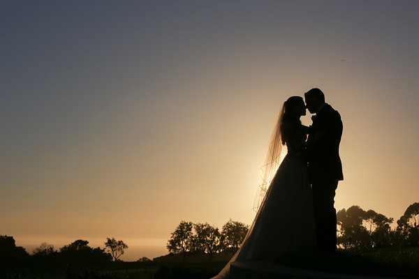 Tiana & Jason's Wedding: Bride and Groom