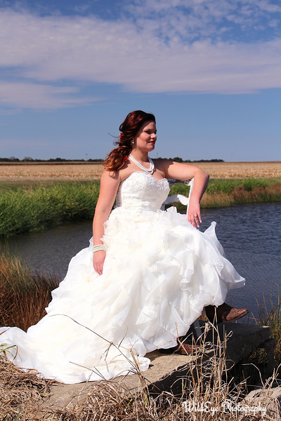 Kendra & Collin Wedding - Pre-shoot