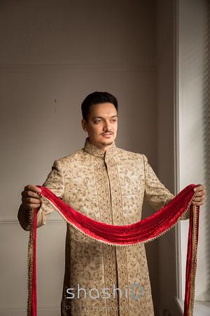 Sonia & Rohan Sikh Wedding