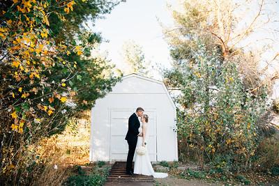 Kelsie + Elliot's Wedding
