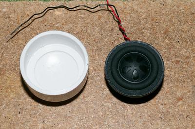 F unit decoder / speaker comparison