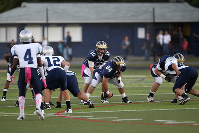 SP vs South River - 10/6/11