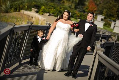 Kayla and David Wedding Preview