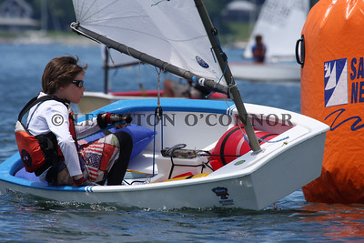 2009 Sail Newport Youth Challenge