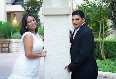 Mari and Paul