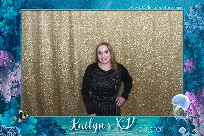 Kailyn's XV
