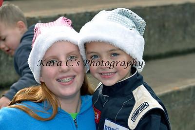 2013-12-07 Millbridge Bad Boy Series Race 2