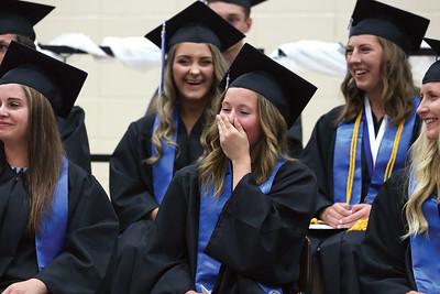 TLHS Graduation - Class of 2018