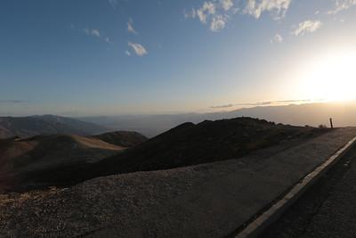 Day 1 - Sun Mar 3: 09 Dante's View