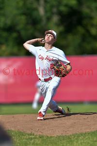2019 CHS Sophomore Baseball - Clinton