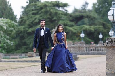 Anish & Rima Wedding
