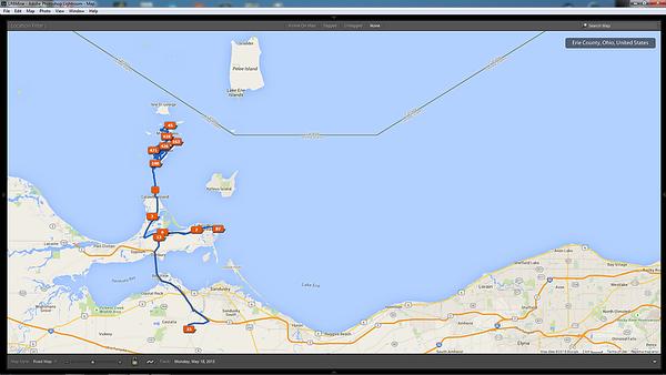 2015/05/17-22 Workshop Tracking Maps
