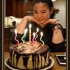 2018-01-22 Elise 17th Birthday V(19) Cake