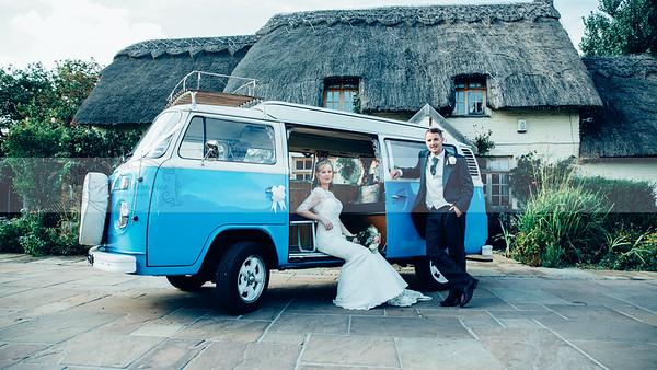 Hanna & Lee wedding