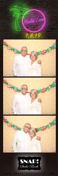 2019-01-06 Veronica & Brad's Wedding
