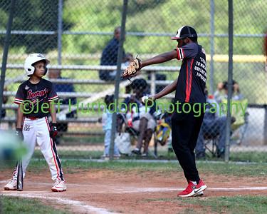 Grinders Baseball 5-7-2019