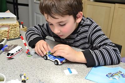12-26 New Legos